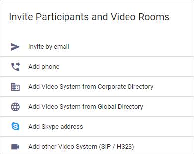 Agendamento_Convidar Participantes_menu_EN